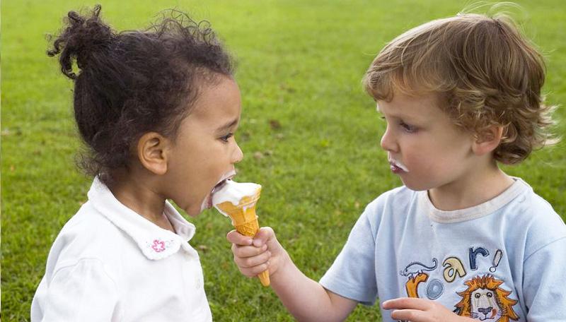 Formando un hijo socialmente adaptado