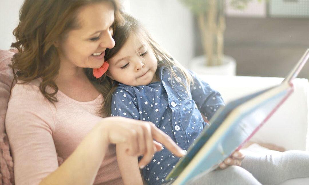 ¿Cómo insentivar a tu hijo a la lectura?