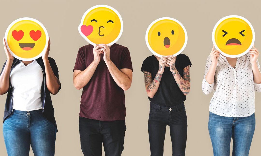 La importancia de expresar las emociones